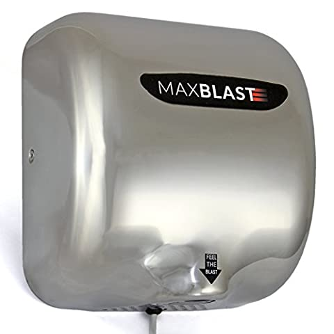 Hand Dryer / MAXBLAST Automatic Electric Commercial Hand Dryer /