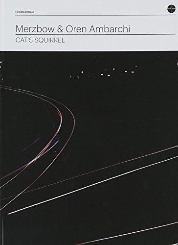 Cat's Squirrel (Cat Squirrel)