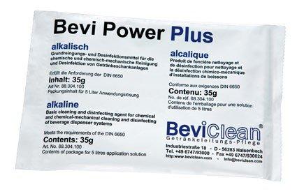 Bevi - Power Pulver - Alkalisch Preis pro Stück