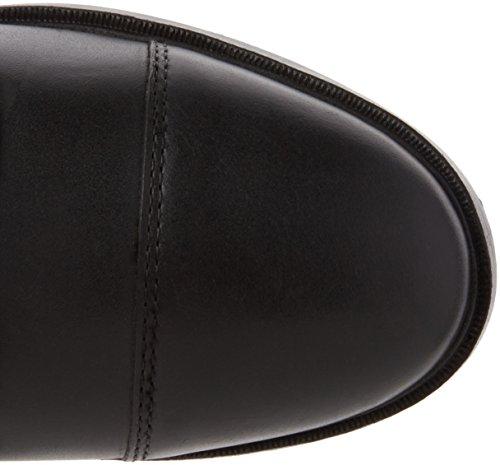 Toggi Cayman, Équitation mixte adulte Noir (noir)