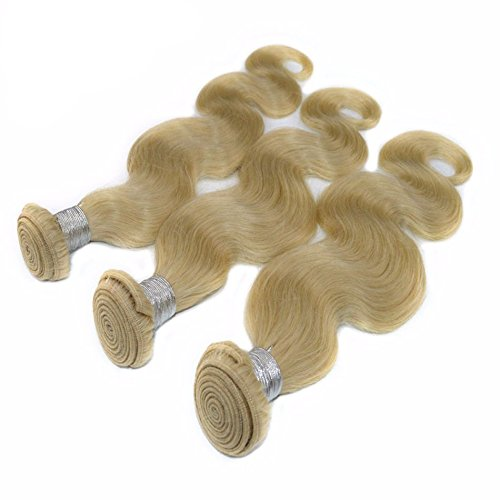 Körper Welle Körper Echthaar dunkelbraun High-End-Perücke Haar Vorhänge ( Size : 30inch ) (Körper-wellen-brasilianische Haar -)