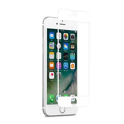 Moshi IonGlass–Displayschutz für Apple iPhone 7, - Handys I Entsperrt Phone