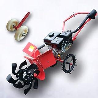 GW Trancheuse multifonctionnelle/trancheuse de verger de Montagne/Micro-Labour/motoculteur/motoculteur
