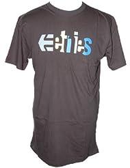Etnies Herren T-Shirts & Tanks CORP COUNTER S/S TEE