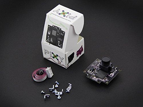 Seeedstudio Pixy CMUcam5 Sensor