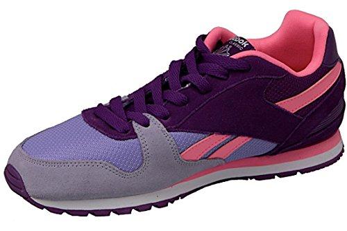 Reebok Mädchen Bd2439 Trail Runnins Sneakers Violett