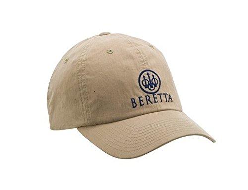 Beretta Sanded Cap Kappe, Beige, One Size