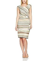 GERRY WEBER Damen Standard-Kleider Fitted Waist