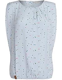 Naketano Female T-Shirt Gingko Biloba II
