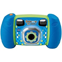 VTech - Cámara de foto para niños, (cable USB, 1.3 MP, LCD 1.8