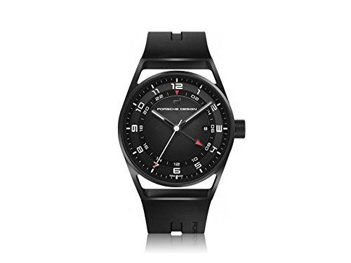 Porsche Design 1919 Globetimer relojes hombre 6020.2.02.001.06.2