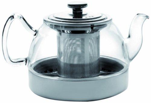 Ibili-621912-Teiera-in-vetro-con-filtro-adatta-a-piano-di-cottura-a-induzione-1200-ml