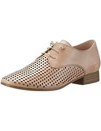 Caprice 23501, Zapatos de Cordones Oxford para Mujer