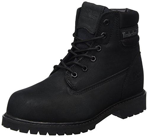 Timberland T/L 6201078 - Chaussures montantes de sécurité - Homme Black