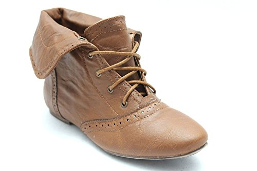 Mr Shoes, Damen Stiefel & Stiefeletten  Beige Beige Beige (Cammello)