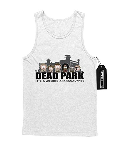 Tank-Top The Walking Dead