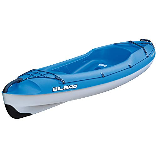 Bic Surfboards Kayak - 1 - Kayak sit on top color azul