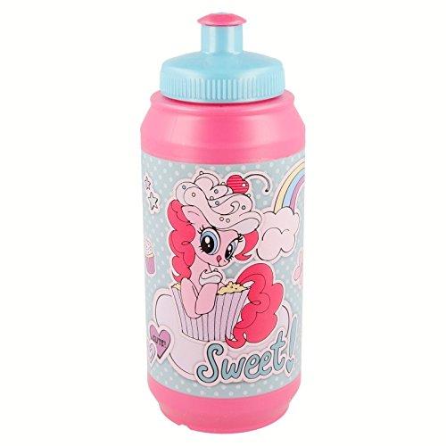 Flasche Sport Drink 430ml. My Little Pony Sticker