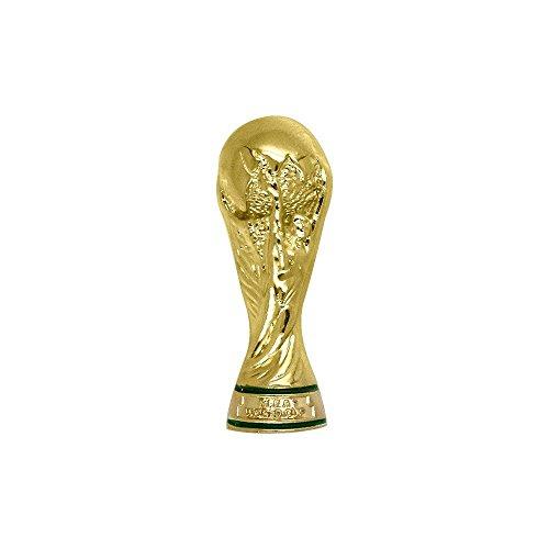 Pin Pokal Cup World (FIFA World Cup 2018 - Pokalpin (30 mm))