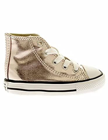 Converse Chuck Taylor All Star Hi Rose Quartz Textile 26 EU