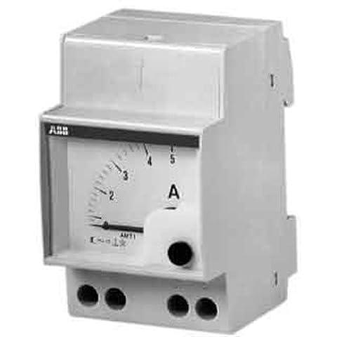 ABB Stotz S & J analogico Amperometro Ampere metri amt1–30System pro M compact da incasso 8012542000501