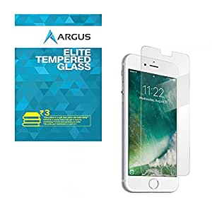 Argus Elite Tempered Glass for Apple iPhone 7 Plus