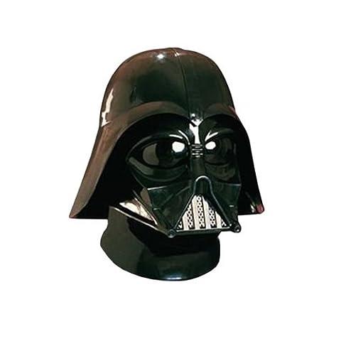 Darth Vader Helm (Wookie Jedi Kostüm)