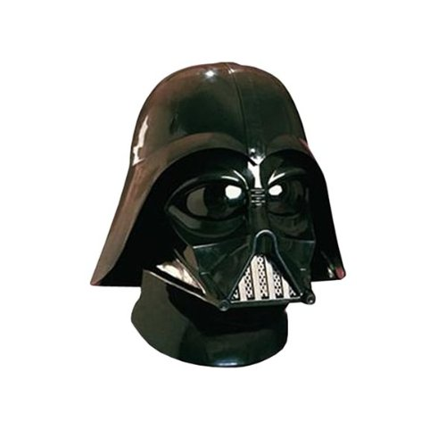 Darth Vader Maske und Helm Star Wars Kostümset - Darth Maske