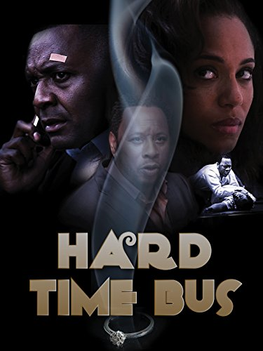 Hard Time Bus Cover
