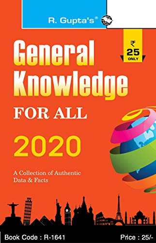 General Knowledge for All - 2020