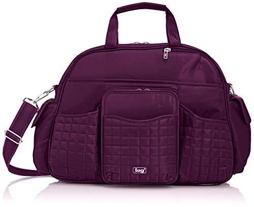 lug-womens-tuk-tuk-carry-all-top-handle-bag-plum-purple