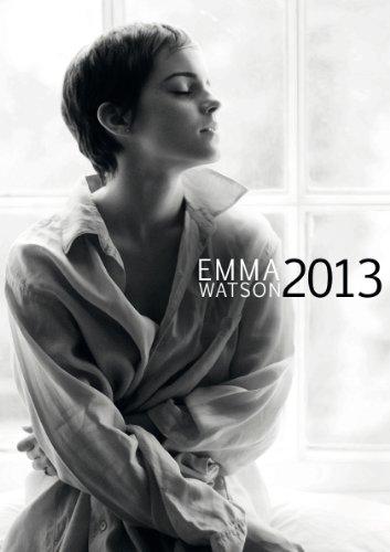 Emma Watson 2013 Calendar par Emma Watson