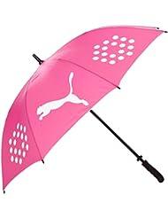 Puma Golf Parapluie de golf Femme FR : Taille unique (Taille Fabricant : OSFA)