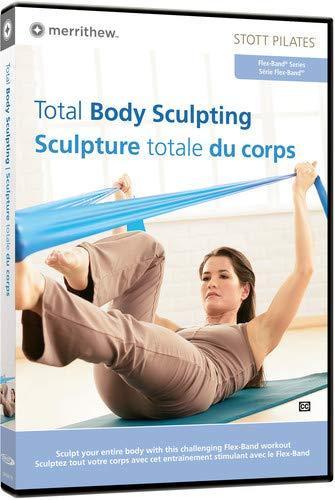 Stott Pilates Total Body formbare (Englisch/Französisch) -