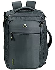 COSMUS Polyester Multifunctional Convertible Shoulder Backp