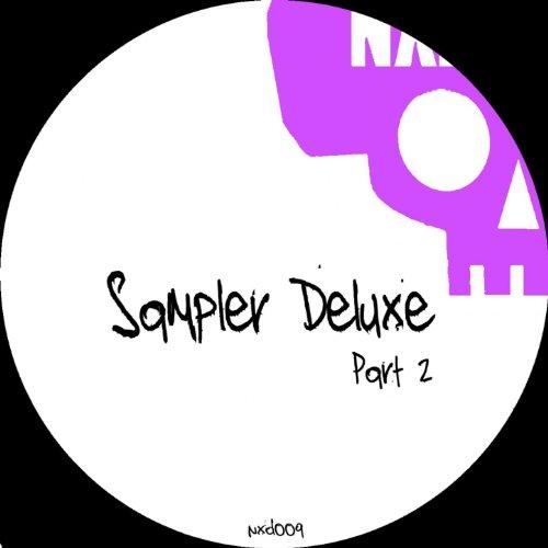 Sllash & Doppe , Masahiro Suzuki - Sampler Deluxe (Part 2)