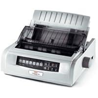 OKI Microline 5520 80 column Dot Matrix Printer (Microline, IBM, Epson Emulation)