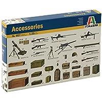 Italeri - Accesorio para maquetas escala 1:35 (ITA550407)