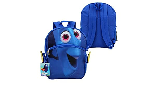 9296fc4a7cc Backpack - Disney - Finding Dory Face 16