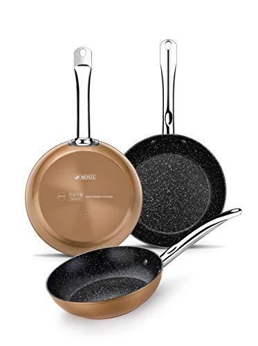 Sartenes Monix Copper