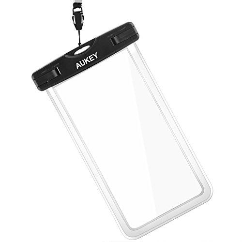 aukey-custodia-cellulare-impermeabile-universale-6-pollici-waterproof-cover-case-impermeabile-per-ip