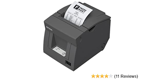 EPSON TM-T81 RECEIPT PRINTER WINDOWS 10 DRIVER DOWNLOAD