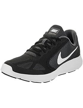 Nike Mädchen Huarache Run (Ps) Fitnessschuhe