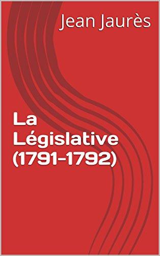 La Législative (1791-1792)