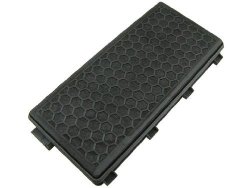 1 HEPA-Filter geeignet für Miele S5481 Auto Eco von Staubbeutel-Profi® -