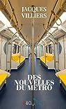 Des nouvelles du métro par Villiers