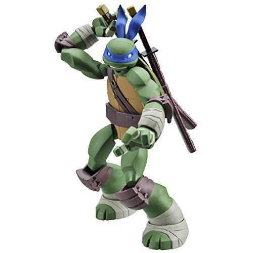 Turtles Revoltech Leonardo Action-Figur ()