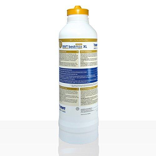Bestmax XL Premium Filterkerze water + more Wasserfilter