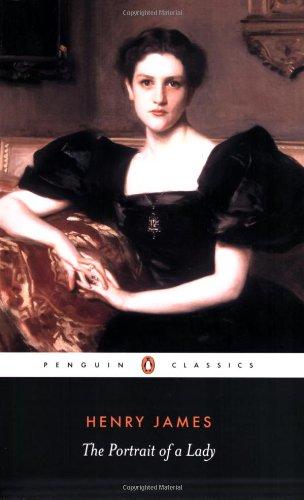 The Portrait of a Lady (Penguin Classics)