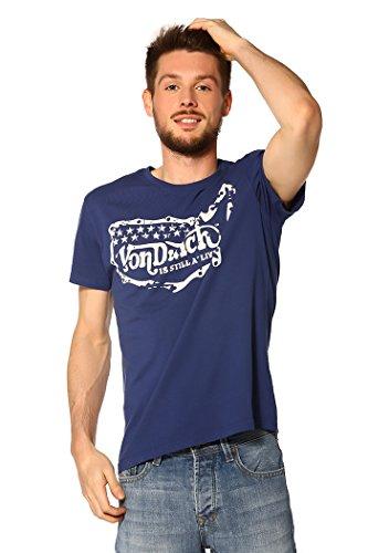 von-dutch-tee-shirt-homme-marine